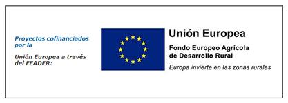 Cartel Proyectos Cofinanciados