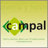Fertilizantes, semillas y fitosanitarios